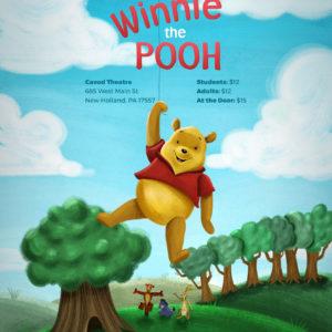 Winnie the Pooh 2016