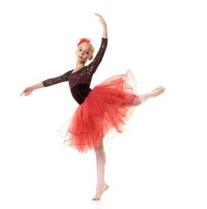 Ballet Cavod ballet for children