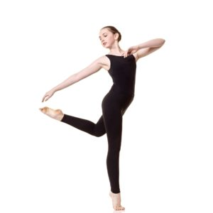 Beg: Int Modern Cavod dance academy