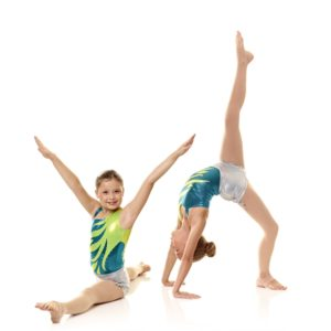 Beg. Tumbling Cavod Academy beginners gymnastics classes