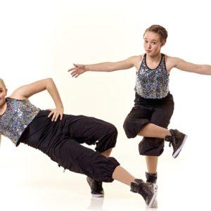 Hip Hop C Cavod dance Academy hip hop lesson