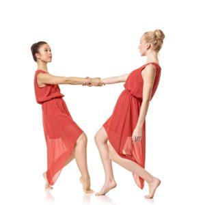Modern C Cavod dance lessons kids