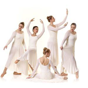 Pre Pro Ballet Cavod classical dance