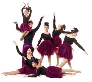 Kids & Teens Dance Classes