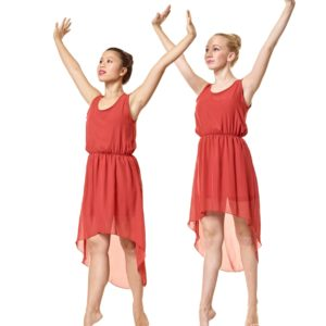 Worship dance Cavod teen Dance lessons