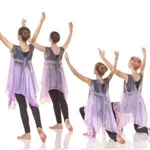 Worship Dance Cavod academy dance classes