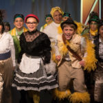 Honk Jr. Cavod Academy childrens theatre