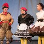 Honk Jr. Cavod theatre performances for children
