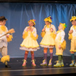 Honk Jr. Cavod youth theatre