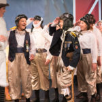 Honk Jr. Cavod Junior productions