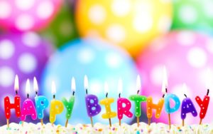 Birthday Parties Cavod dance classes for beginners
