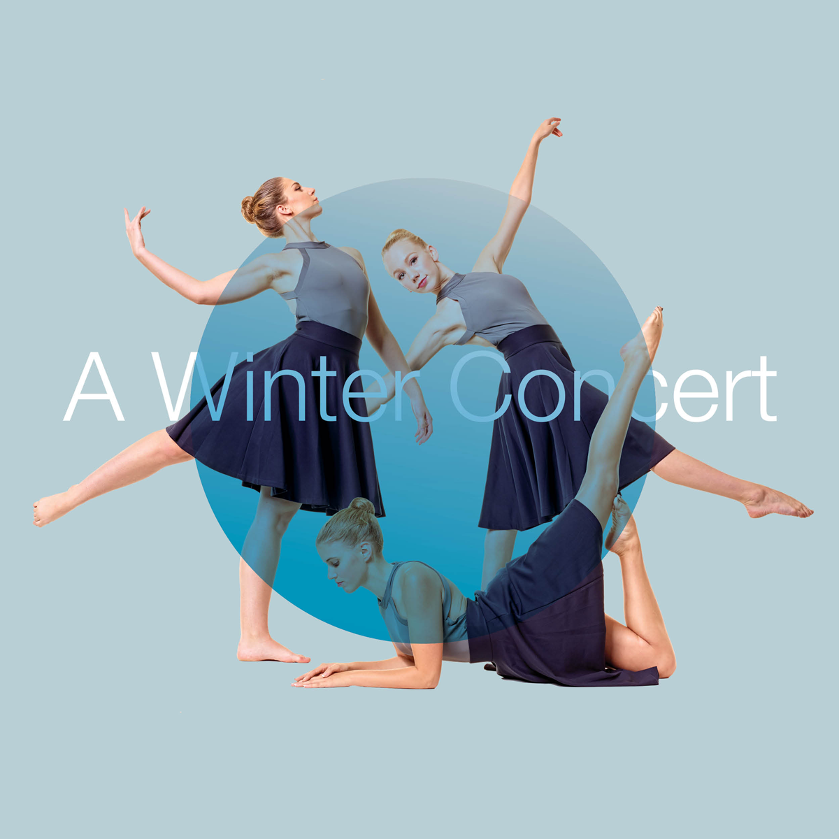 Dance February image Cavod Dance Company dance concert