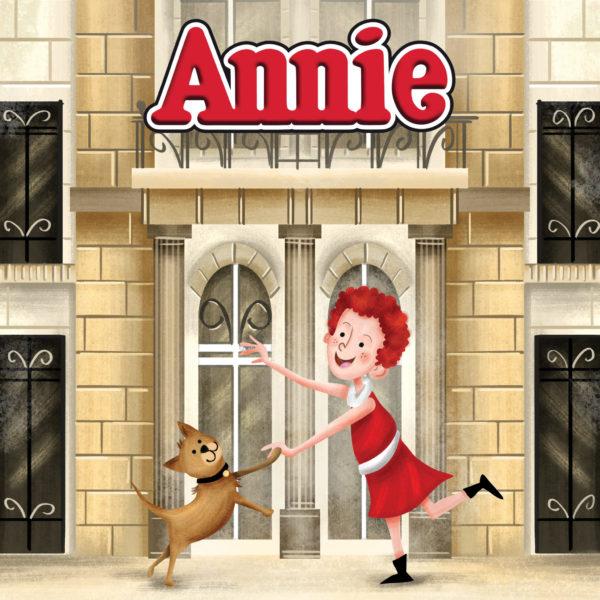 Cavod Annie