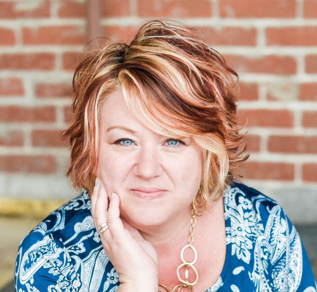 Kirsten Rhodes-Cavod Academy
