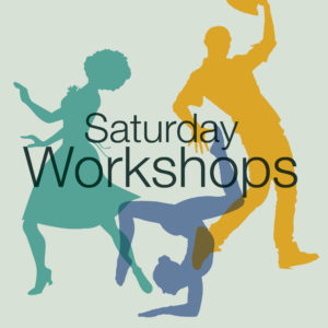 Saturday Dance Workshops