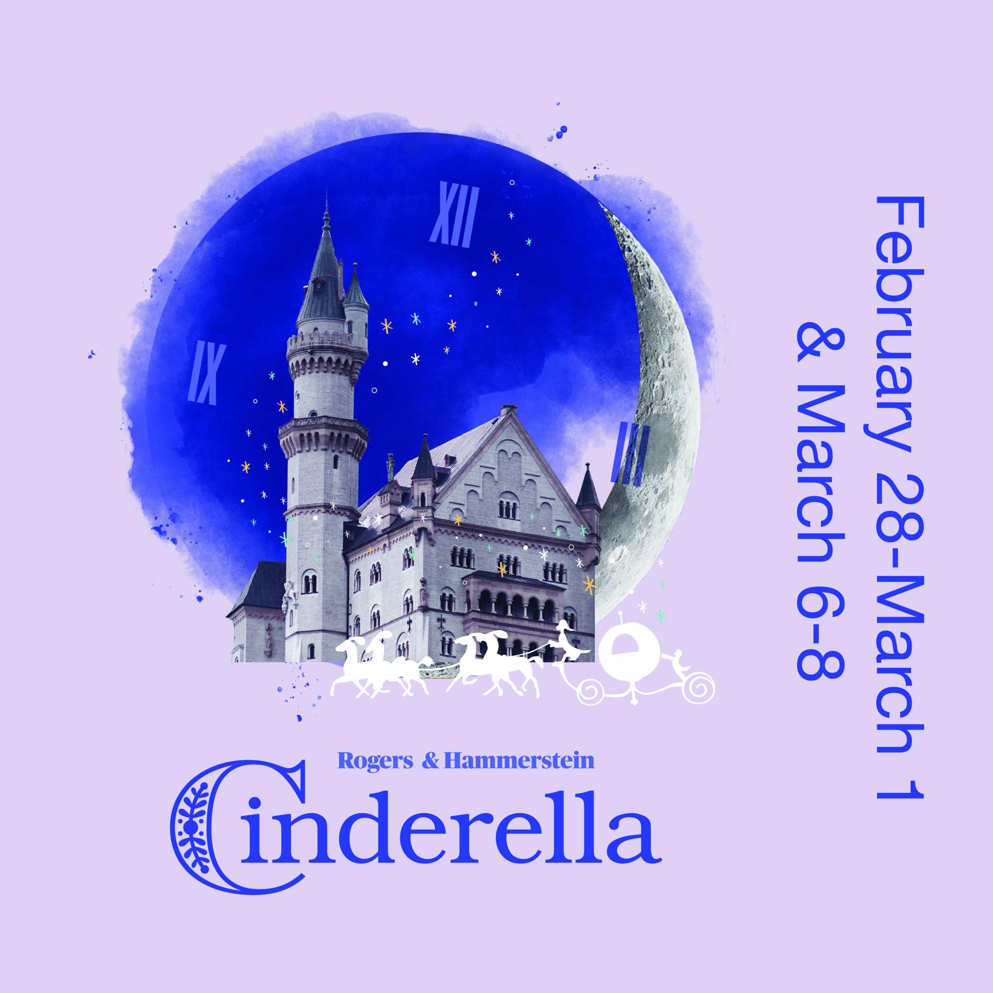 Live Cinderella in Lancaster, PA