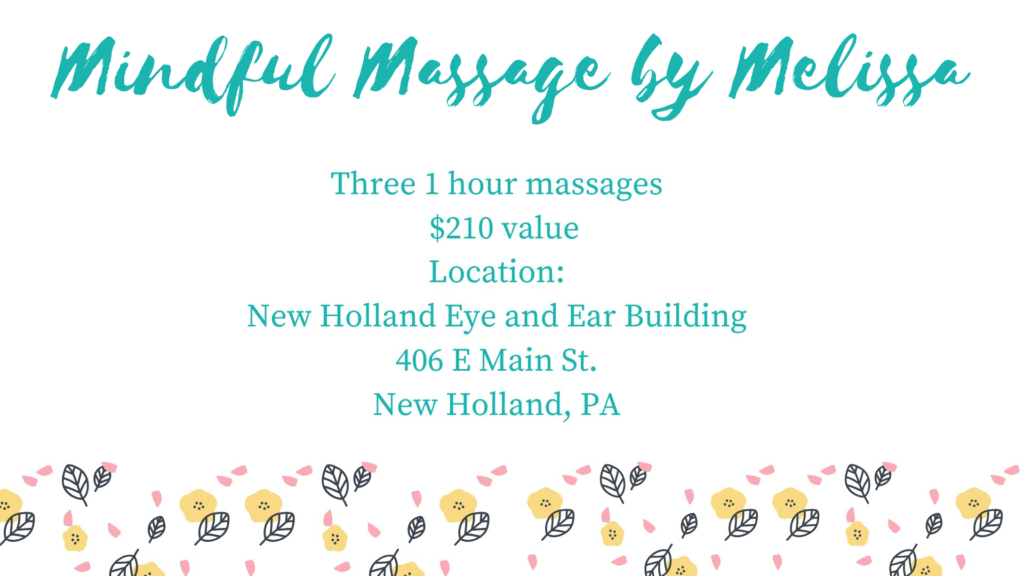 Mindful Massage by Melissa Package-rev2